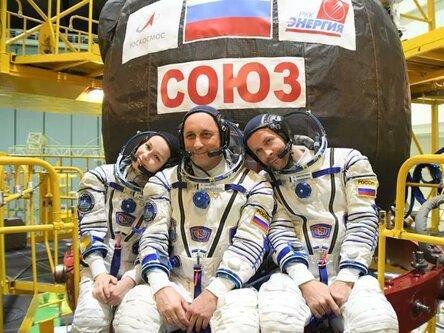 ISS actors