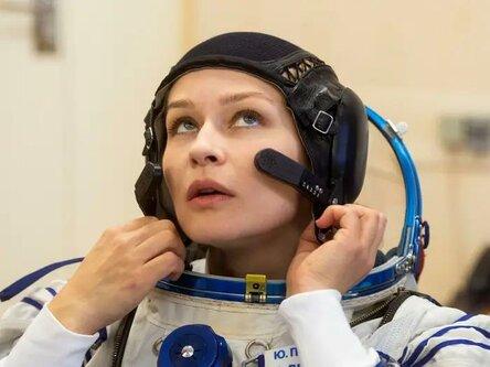 Astronauts and actors
