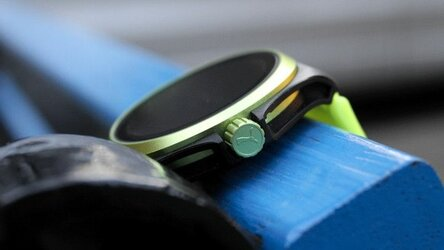 Обзор: умные часы Puma. Попытка добавить спорта