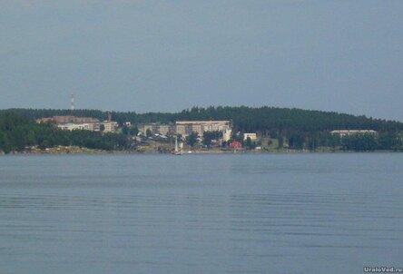 Поселок Калиново